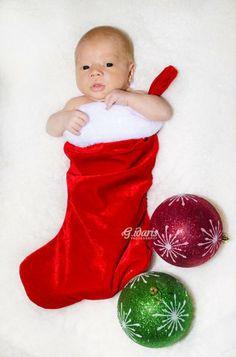 10 ideas para fotos de Navidad | Blog de BabyCenter