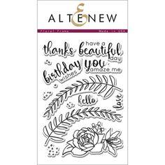 Altenew-Floral-Frame-Stamp-Set