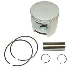 Piston Std Mercury 3.0 V6 1.5 Optimax Bore Size 3.625 Ring Kit