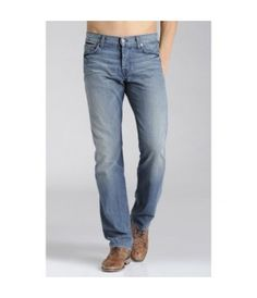 7 Standard - River Bluez - The Blues Jean Bar, the Best Place to Buy Jeans! We help you find the Perfect Pair. Buy Jeans, Long Shorts, Mens Sale, Blues, Product Launch, Pairs, River, Stuff To Buy, Clothes