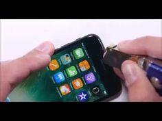 iPhone 7 Scratch Test