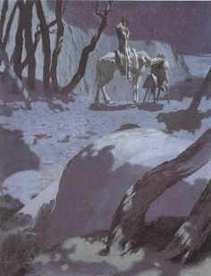Bitácora del Párvulo: José Segrelles - El Quijote