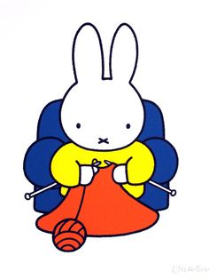 The urge to create a Paddington Bear nursery is being taken over by a Miffy one...