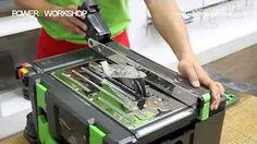 Tupia - Gabarito para aplainar peças de madeira - YouTube