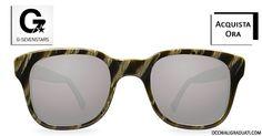 """G-Sevenstars eyewear la nuova collezione OcchialiGraduati.com   """"SPEDIZIONE GRATUITA""""   G-Sevenstars è un brand di occhiali dal design esclusivo e totalmente made in Italy.  #miumiu #shopping #eyewear #fw2014 #summer #occhialidasole #glassesonline #occhiali   http://bit.ly/1GXqqbb"""