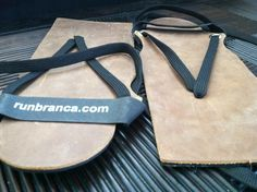 The Maple Grove Barefoot Guy: Branca Barefoot Leather Sandals Giveaway and Discount! Most Comfortable Flip Flops, Barefoot, Leather Sandals, Giveaway, Guys, Heels, Fashion, Heel, Moda