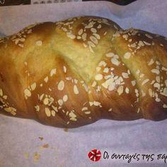 Τσουρέκι Super Αφράτο Bread, Easter, Entertainment, Food, Brot, Easter Activities, Essen, Baking, Meals