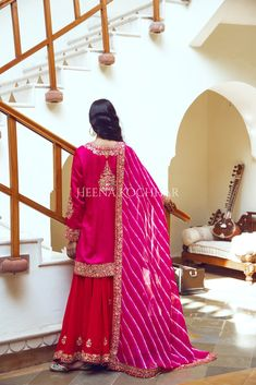 Indian Dress Up, Indian Gowns Dresses, Bridal Dresses, Ethnic Wear Designer, Indian Designer Outfits, Red Kurta, Classy Suits, Embroidery Suits, Embroidery Designs