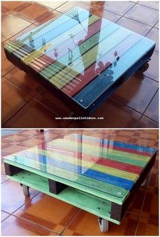 Spectacular Diy Projects Pallet Sofa Design Ideas For You 20 A house becomes a home when it's more than just a living space. It is that personal sanctuary that affords … Diy Pallet Sofa, Pallet Furniture, Furniture Projects, Pallet Tables, Top Pallet Ideas, Diy Pallet Projects, Awesome Woodworking Ideas, Diy Woodworking, Woodworking Videos