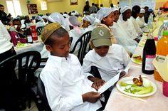 Ethiopian Passover Seder