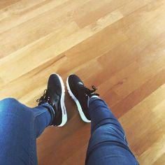bcd718c4 Las 40 mejores imágenes de Sport!   Nike Shoes, Free runs y Loafers & slip  ons