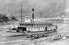 R P Rithet (sternwheeler) at Yale on Fraser River 1882 c 03819.JPG