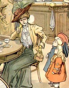 Suffragettes!