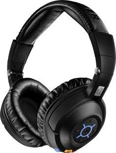 Sennheiser MM Wireless Bluetooth Travel Headphones For Sale Wireless Headphones For Running, Cheap Headphones, Headphones For Sale, Best Noise Cancelling Headphones, Bluetooth Stereo Headset, Best Headphones, Over Ear Headphones, Speakers, Pavilion