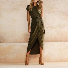 Summer Dress 2017, Irregular Party  Click To See More Variants
