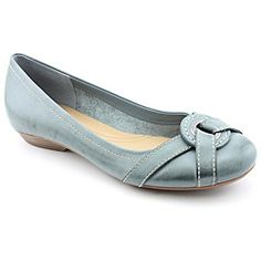 Naturalizer Women's Daily  Blue Casual Shoes