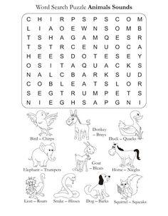 word search puzzle garden garden crafts word puzzles for kids free word search free word. Black Bedroom Furniture Sets. Home Design Ideas