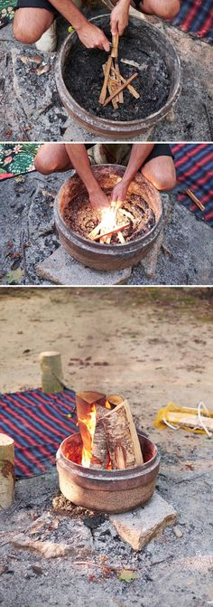 UO DIY: Camping for the Uninitiated