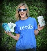 Teras Organic Whey Protein Giveaway  Open to: United States Ending on: 06/13/2016
