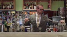 Cocktail Challenge: Lamb jus