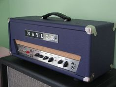Show Your Purple Amps | Page 3 | The Gear Page