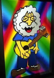 Happy Jerry