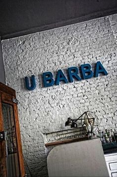 U Barba (named after a local comedian from the 1930s) recently opened in the happening Porta Romana district of Milan. The owners, Marco and Paul (both of
