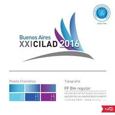 Logo CILAD 2016