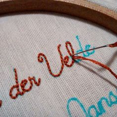 Writing I mean stitching  my evening away #wip