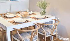 #proyectosabadell #iloftyou #interiordesign #barcelona #sabadell #lowcost #catalunya #ikea #ikeaaddict #livingroom #salon #comedor #bjursta #stockholm #kivik #sillawegner #osted #billy