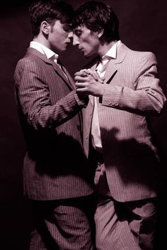 Queer Tango