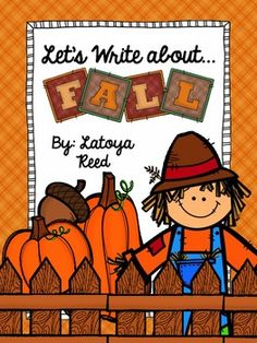 Fall Writing Center for Primary Writers: free