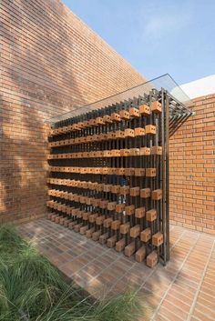 Gallery of Brick House / Architecture Paradigm - 11