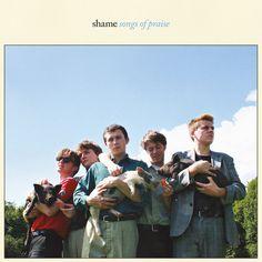 Their debut album 'Songs Of Praise' finally arrives.