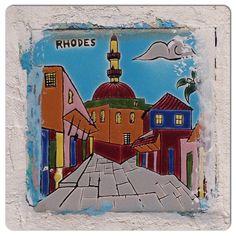 Rhodes ❤
