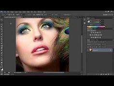 ▶ Photoshop tutorial: The dark vs. the light interface | lynda.com - YouTube