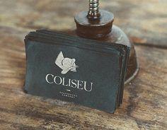 "Check out new work on my @Behance portfolio: ""Coliseu Skateboard Company"" http://on.be.net/1GzB34W"
