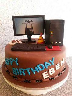 Computer cakes