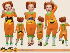 Paogae's SmallPumpkins