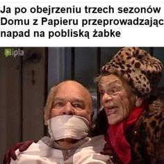 zajebista dawka memow z lcdp;D # Humor # amreading # books # wattpad Polish Memes, Funny Memes, Hilarious, Quality Memes, I Movie, Haha, I Am Awesome, Funny Pictures, Wattpad