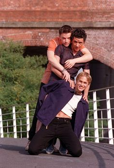 Queer as Folk, one of the top 10 best Channel 4 moments from the Guardian/Observer newspaper.