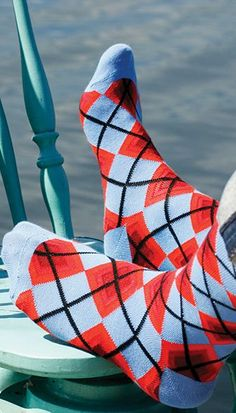 Collection :: Mens Collection 1 - Ozone Socks