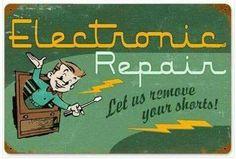 Tv repair Montreal