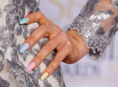 Nail Shapes For Fall 2015: Manicure Pros Talk Art Designs, Jennifer Lopez & Trends