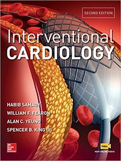Interventional Cardiology - #medical #books #free #download #pdf #review #residency #clinical #india #online #textbooks #students #pictures #book #CardiologyBooksPDF #CardiologyBooks #Cardiology