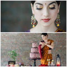 #StyledShoot Indische Inspiration mit #SweetTable der #Schnabulerie, Torte mit #stencelling Technik; in Zusammenarbeit mit #HellBuntEvents, Behind the lens: #MarieBleyerFotografie Inspiration, Style, Biblical Inspiration, Swag, Stylus, Outfits, Inhalation