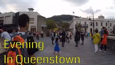 Amazing grace, bagpipes and drums, Queenstown We visited Queenstown in the summer. In the evening time, Queenstown is quite warm. Amazing Grace, New Zealand, Drums, Street View, City, Summer, Summer Time, Drum Sets, Drum