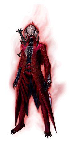 devil trigger - Google Search