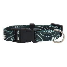 New York Jets Dog Collar Size S