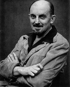 Adams, Ansel (1902-1984) in 1946 by Edward Weston